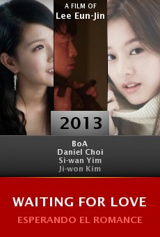 Watch Waiting for Love online stream