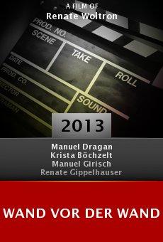Ver película Wand vor der Wand