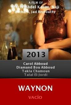 Waynon online free