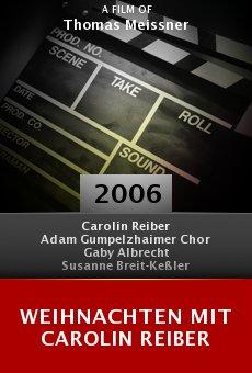 Weihnachten mit Carolin Reiber online free