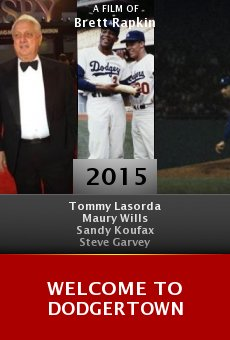 Welcome to Dodgertown online free