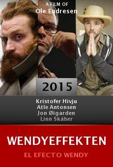 Watch Wendyeffekten online stream