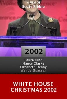 White House Christmas 2002 online free