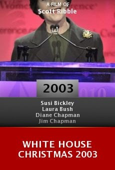 White House Christmas 2003 online free