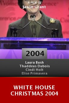 White House Christmas 2004 online free