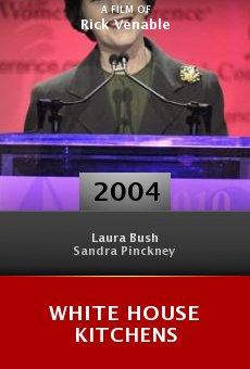 White House Kitchens online free
