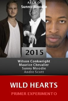 Watch Wild Hearts online stream