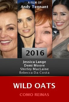Ver película Wild Oats