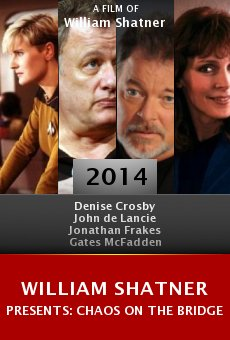 William Shatner Presents: Chaos on the Bridge online free