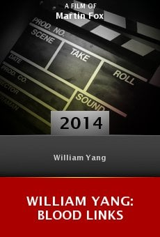 William Yang: Blood Links online