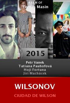 Watch Wilsonov online stream