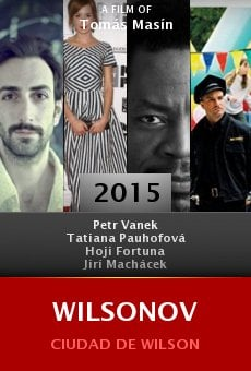 Wilsonov online