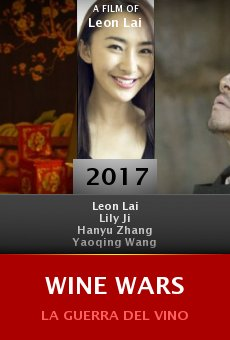 Watch Wine Wars online stream