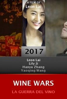 Wine Wars online free