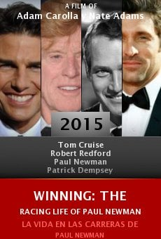 Watch Winning: The Racing Life of Paul Newman online stream
