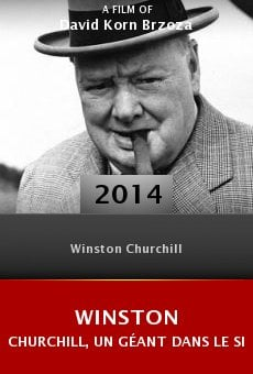 Winston churchill un g ant dans le si cle watch full - Comment coller un poster geant ...
