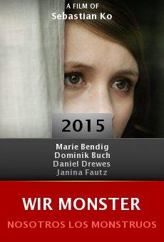 Watch Wir Monster online stream