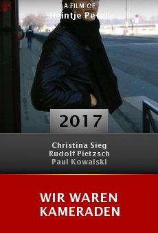Ver película Wir waren Kameraden