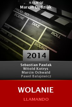 Watch Wolanie online stream