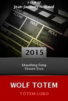 Watch Wolf Totem online stream