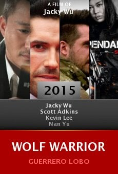 Watch Wolf Warrior online stream