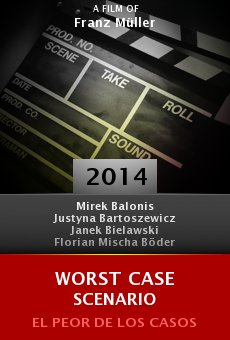 Watch Worst Case Scenario online stream