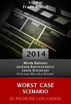 Ver película Worst Case Scenario