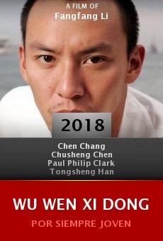 Ver película Wu Wen Xi Dong