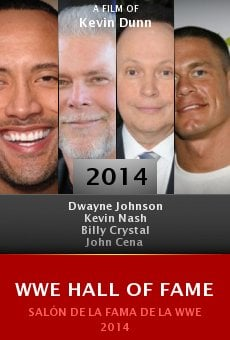 WWE Hall of Fame online