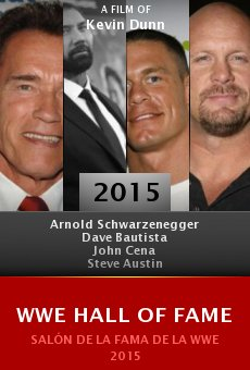 Watch WWE Hall of Fame online stream