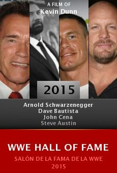 WWE Hall of Fame online free