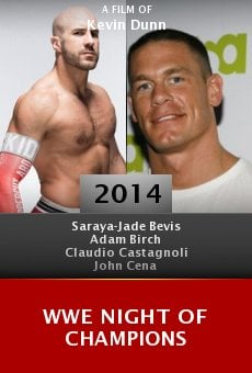 Ver película WWE Night of Champions
