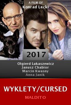 Ver película Wyklety/Cursed
