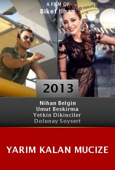 Ver película Yarim kalan mucize