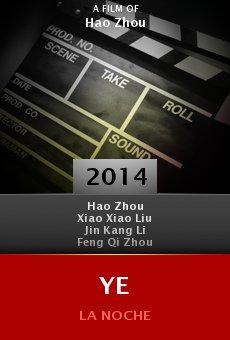 Ver película Ye