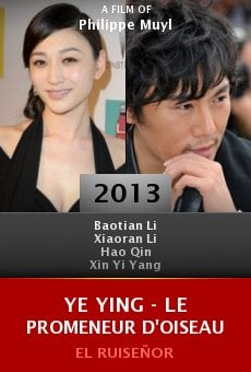 Ye Ying - Le promeneur d'oiseau online free