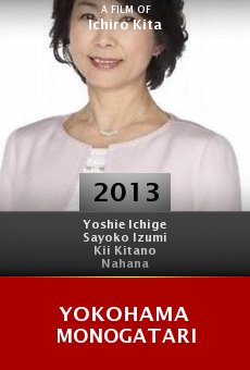 Watch Yokohama monogatari online stream