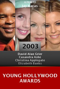 Young Hollywood Awards online free