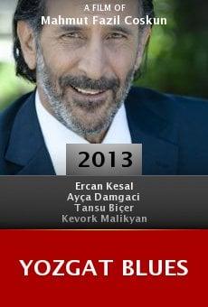 Ver película Yozgat Blues