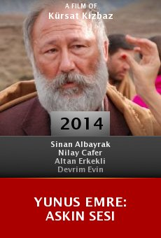 Ver película Yunus Emre: Askin Sesi