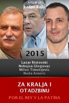 Ver película Za kralja i otadzbinu