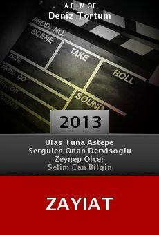 Watch Zayiat online stream