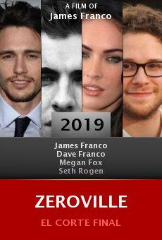 Ver película Zeroville