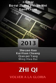 Ver película Zhi qi