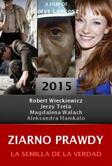 Ver película Ziarno prawdy