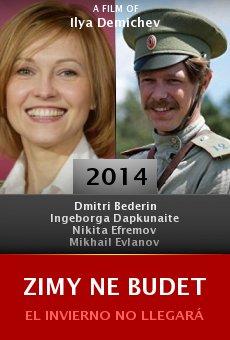 Ver película Zimy ne budet