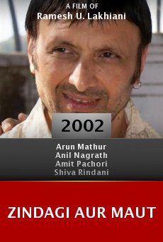 Zindagi Aur Maut online free