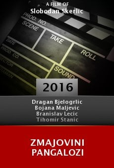 Ver película Zmajovini pangalozi
