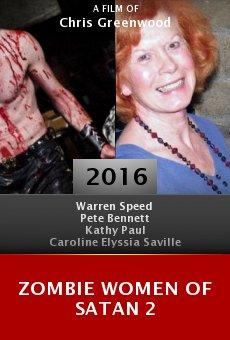 Ver película Zombie Women of Satan 2