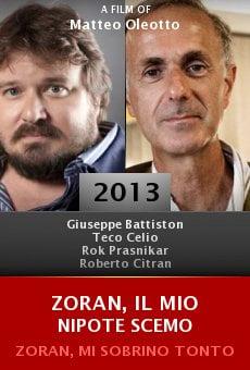 Zoran, il mio nipote scemo online